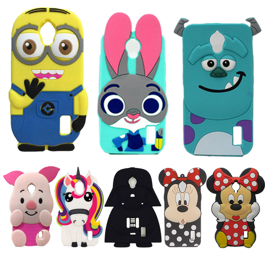 coque huawei y635 3d