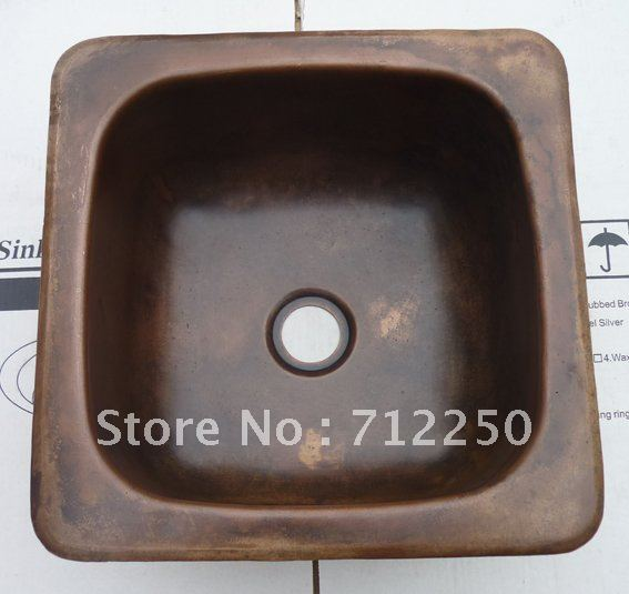Cost Bronze Bar Sink,kitchen Sink,china Sink,copper Sink,bronze Sink, Bronze  Kitchen Sink In Kitchen Sinks From Home Improvement On Aliexpress.com |  Alibaba ...