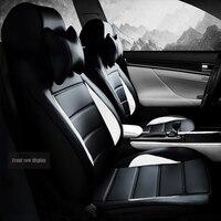 Пользовательские кожаный чехол автокресла для mercedes w124 w202 w123 w245 vito s600 автомобильные аксессуары
