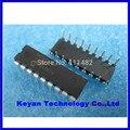 10 шт. PIC16F628A-I/P PIC16F628 16F628A DIP-18 Новый Бесплатная доставка PIC16F628A-IP