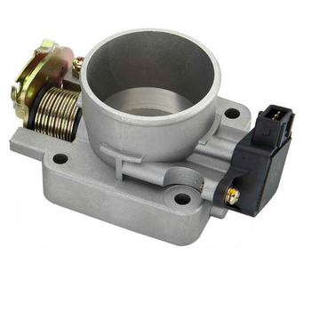 Bore size 50mm Original Throttle body Assembly For UAES System displacement 2.2L Engine body Fuel Injection/Motor