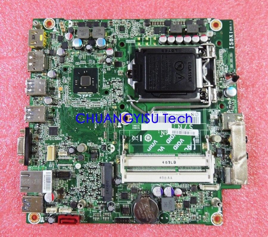 CHUANGYISU H81 Tiny M93p S1150 for Original IS8XT V1.1/H81/S1150/..