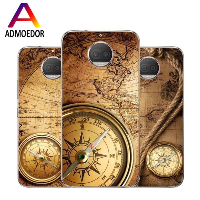 for Motorola moto g5s case,Silicon Antique items Painting Soft TPU Back Cover for Motorola g5s plus protect bags shell