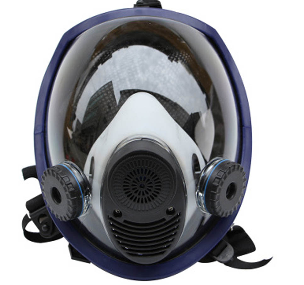 7 Piece Full Face Mask For 6800 Gas Mask Full Face Facepiece Respirator For Painting Spraying Free Shipping Back To Search Resultshome & Garden