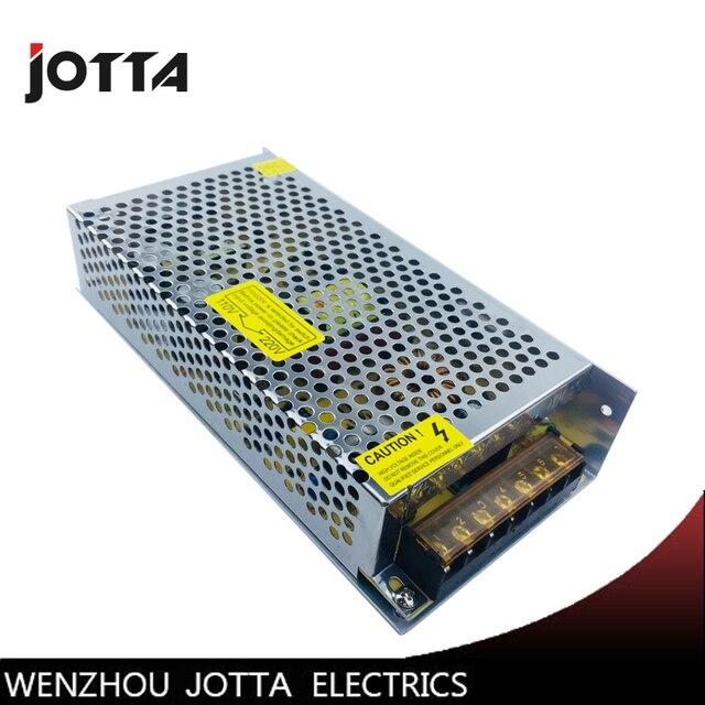 Универсальный 12 В 10A 120 Вт коммутации Питание драйвер Трансформатор Управление для Светодиодные ленты освещения света