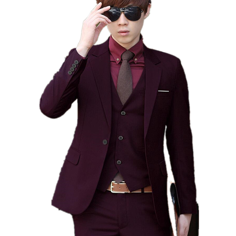 Popular Cheap Designer Mens Suits-Buy Cheap Cheap Designer Mens ...