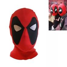Deadpool Headwear Cosplay Masks