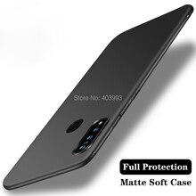 For Alcatel 3X 2019 5048U 5048Y 6.52 inch Case For Alcatel 3X 2019 Silicone Soft