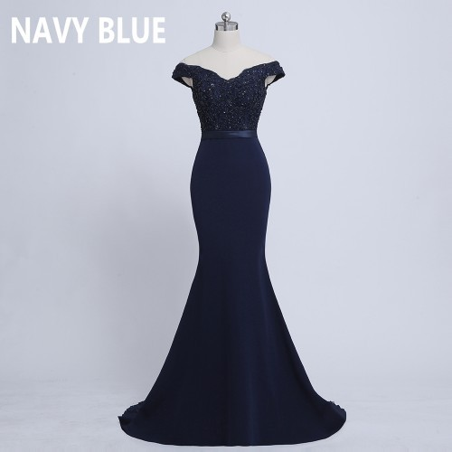 Long Prom Gown