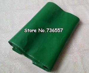 Image 5 - Sac de courrier, enveloppe de courrier, pour logistique, vert blanc/rose, 100 pièces, pochette en plastique auto adhésive, 20x30cm