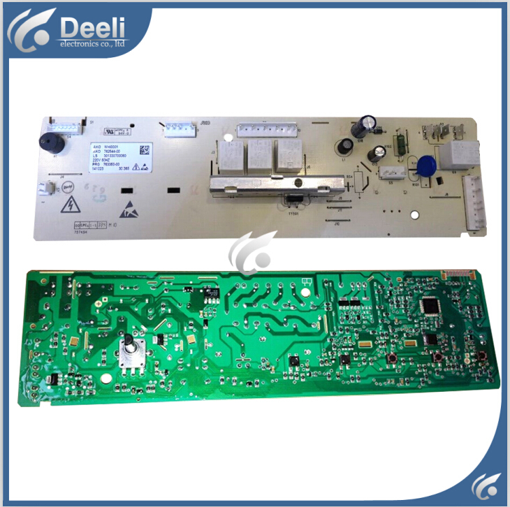 95% new good working washing machine motherboard TG70-1226E(S) TG70-Q1260E(S) TG70-V1220E 301330700060 Computer board sale free shipping 100% tested for washing machine board wfs1266ct wfc1256ct motherboard 4619 714 03847 good working on sale