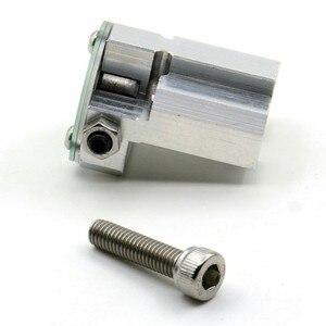 Image 5 - Pince FO21 pour Machine de découpe de clés, pour Machine de découpe de clés Ford Mondeo automatique V8/X6/Miracle A7, E9, CNC