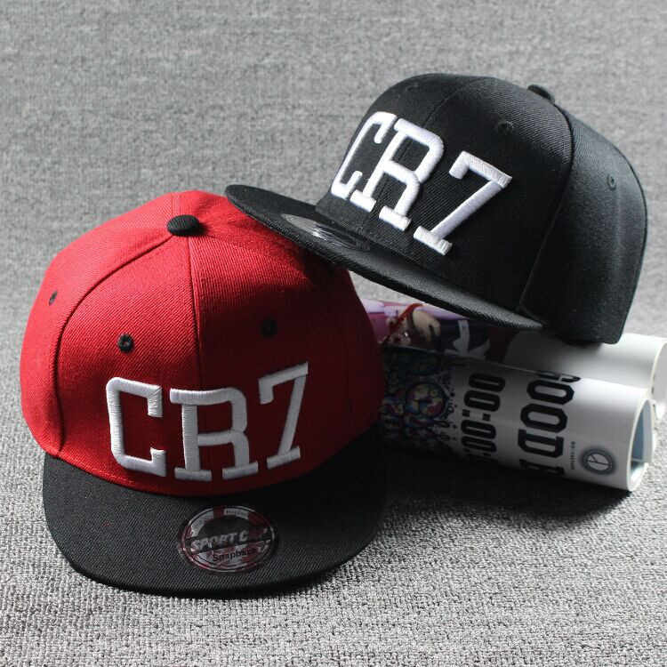 2018 nuevos niños Ronaldo CR7 Neymar NJR gorra de béisbol de algodón sombrero niños niñas niños MESSI gorras Snapback Hip Hop sombreros gorras gorra