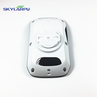 skylarpu Rear cover for GARMIN EDGE 510 510J bicycle speed meter back cover Repair replacement Free shipping