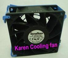 DELTA 9CM FFC0912DE 9238 12V 1 5A font b Server b font Cooling fan
