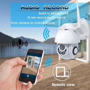 Image 3 - AOUERTK caméra dôme Speed 1080P