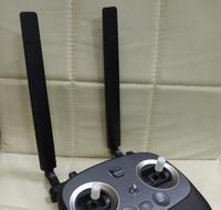 Free Shipping ARGtek 8dBi*2 WiFi Signal Range Extender Antenna Signal Booster Kit for XIRO Zero Explorer Quadcopter