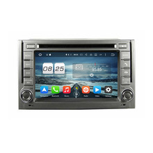RAM 2GB ROM 32G Octa Core Android 6.0 Fit Hyundai H1 2011 2012 Car DVD Player Navigation GPS Radio