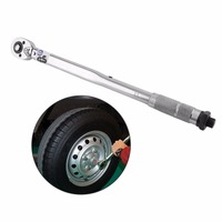 Torque Wrench Manual 1 2 Inch 28 210Nm Torque Wrench For Socket Professional Hand Tools Auto