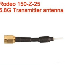 5.8G transmitter antenna for Walkera Rodeo 150 Racing Drone Spare Parts Rodeo 15
