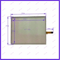 Original New 12 1 Inch Touch Screen Four Wire Resistance Industrial Computer Medical Equipment 4 3