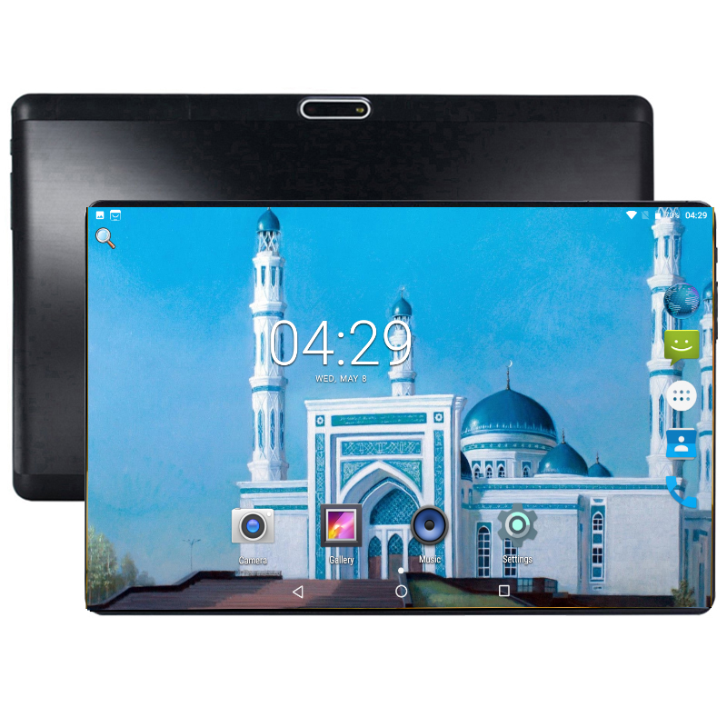 2019 Newest 10 inch 4G LTE Tablet MT8752 Octa Core 4GB RAM 64GB ROM Dual SIM 5.0MP GPS Android 8.1 1280*800 IPS the tablet 10.12019 Newest 10 inch 4G LTE Tablet MT8752 Octa Core 4GB RAM 64GB ROM Dual SIM 5.0MP GPS Android 8.1 1280*800 IPS the tablet 10.1