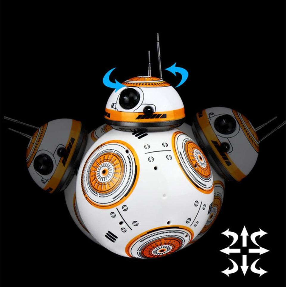 Robot intelligente Star Wars