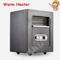 전기 히터 가정용 사무실 에너지 절약 및 3 단 기어 온도 조절 히터 MDN-RN45B 침묵 따뜻한 히터