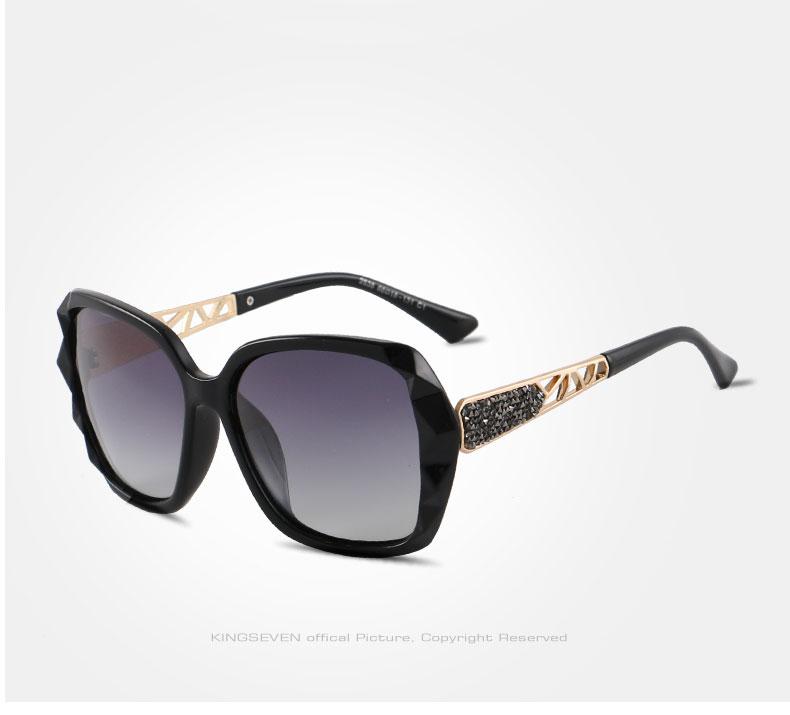 17 Fashion Brand Designer Butterfly Women Sunglasses Female Gradient Points Sun Glasses Eyewear Oculos feminino de sol N7538 4