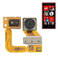 iPartsBuy New High Quality Replacement Front Camera Module f