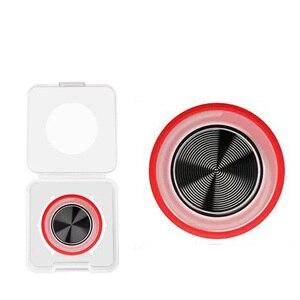 Image 5 - ラウンドゲームジョイスティック携帯電話ロッカー金属ボタン pubg 用の吸引カップ pubg ゲームパッド Iphone Android 用