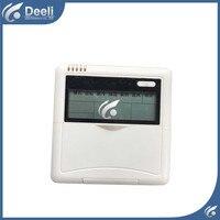 Novo para placa de circuito de controle de Temperatura do ar condicionado KJR-12B/DP(T)-E = KJR-10B/DP(T)-B painel de Controle