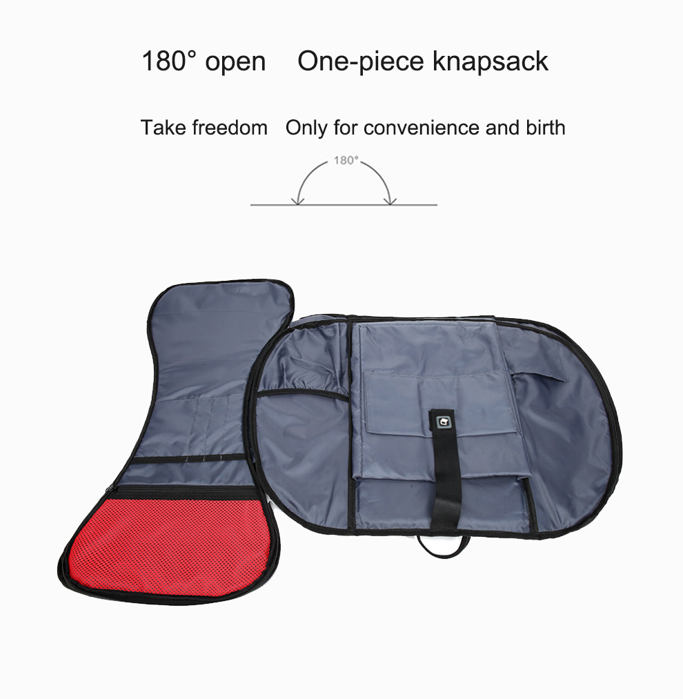 Cheap travel backpack