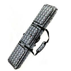 Пакет лыжный зимние Портативный нести плечо руки рюкзак мешок для двойной сноуборд одноплатный Водонепроницаемый Оксфорд чехол