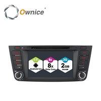Ownice C500 Octa 8 Core Android 6.0 2 DIN Auto dvd-speler Voor Geely Emgrand X7 EX7 GX7 met 1024*600 2 GB RAM 32 GB ROM ondersteuning 4G