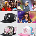Adult Good Quality Hip Hop Hat Angel Wings Flat Snapback Hat Women And Men Fashion Baseball Caps