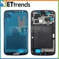 Original New For Samsung Mega 6.3 i9200 Front Housing Frame Bezel Plate Middle Frame Free Shipping