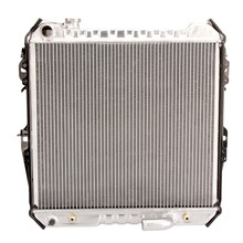 Полностью алюминиевый автомобильный радиатор для Toyota Hilux ZN13 LN9 RN1 YN8 LN8 [1989-1997] внедорожник 1993-1997 2982ccm 125HP 92KW(Дизель