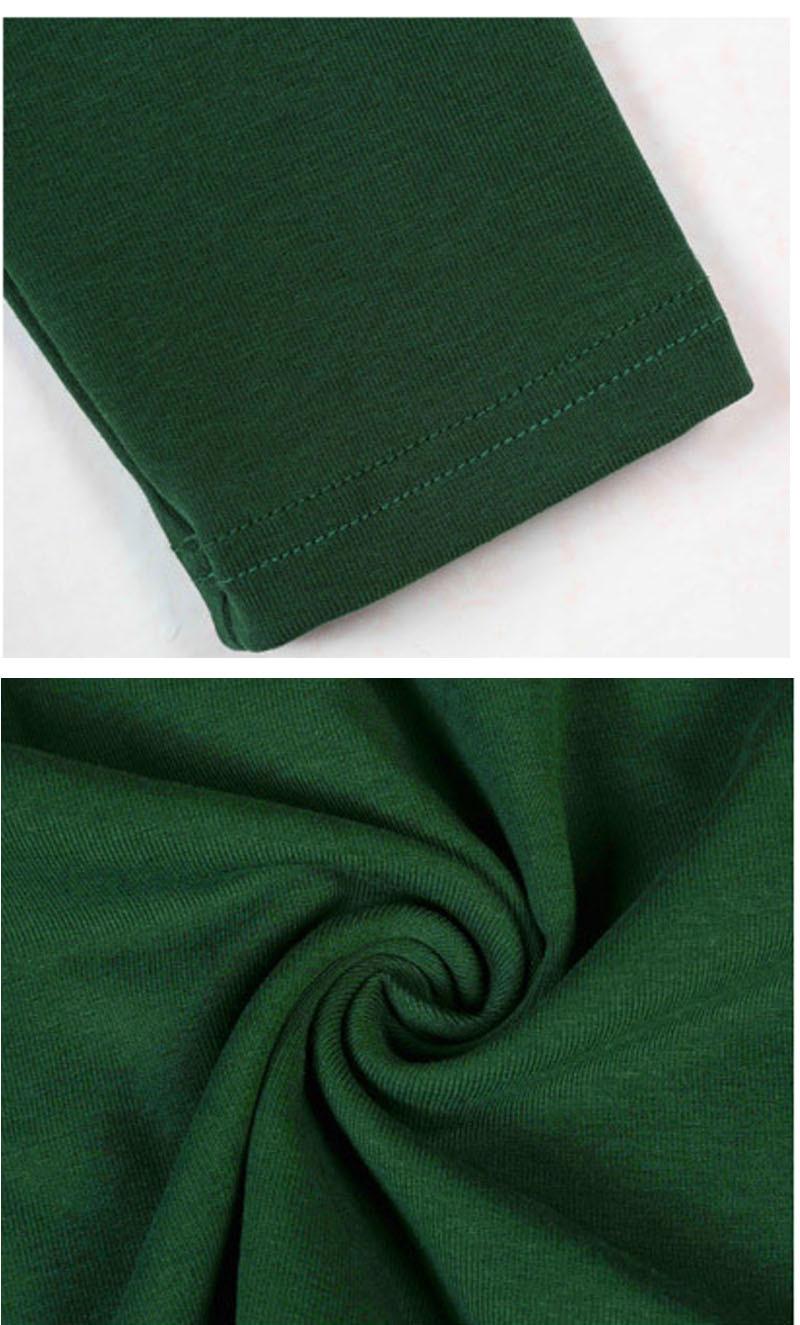 HTB1mjUFKFXXXXb9XFXXq6xXFXXXm - New Autumn Long Sleeve t-shirt Solid Womens Tops Fashion