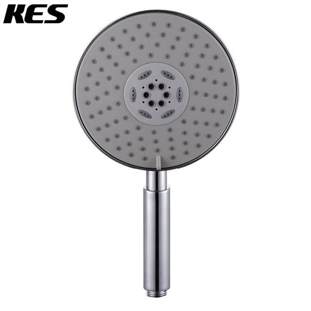 KES P315 Bathroom THREE Mode Showering Handheld Shower Head EXTRA ...