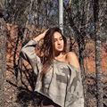 Fashion 2016 Women Casual Camouflage T shirts Three Quarter Tops Tees Slash Neck Hoodies Sexy Pullovers Rocker Fashion Shirt