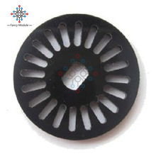 10Pcs Coded Disc Encoder 20 Holds Motor Speed Sensor for Robot Speed Test in Stock(China)