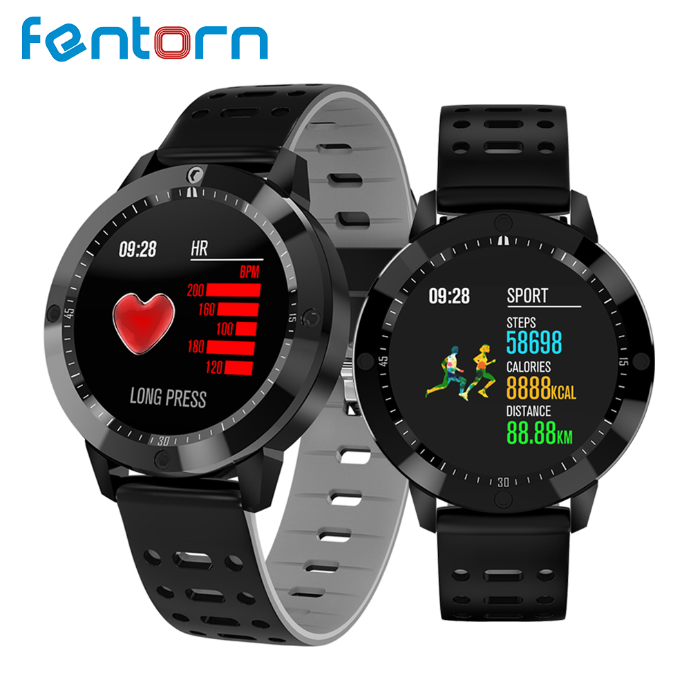 Fentorn Smart Watch Men Women Heart Rate Blood Pressure Oxygen Wrist Muiti Sports Bluetooth Smartwatch for Android IOS Phone smartwatch x4 smart watch blood pressure men heart rate ip67 waterproof bluetooth wrist smartwatch for xiao mi android ios phone