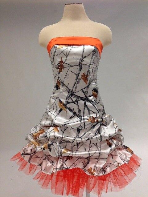 strapless white camo prom dress short 2017 party dresses custom make ...