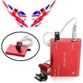 From USA Portable Red LED Head Light Lamp for Dental Surgical Medical Binocular Loupes