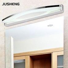 Внутреннего Освещения 100 см LED Бра Настенное Светильник 19 Вт 100-240 В AC Акриловое Зеркало Лампы Для украшение Ванной