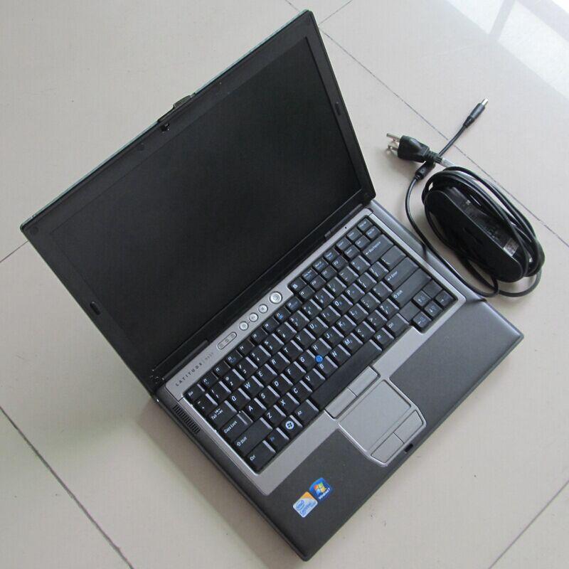 Heißer verkauf diagnose d630 laptop (4g) + neueste version Für bmw icom software 2019,12 v direkt Verwenden - 3