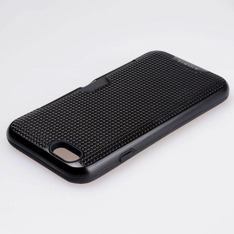 AIORIA Shockproof case untuk iPhone 6 6S slot kartu kredit desain - Aksesori dan suku cadang ponsel - Foto 4