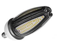 Wodoodporna doprowadziły światła kukurydzy 30 W 50 w IP65 uliczne led E27 amp AC85-277V 360 birght led E40 lampa led magazyn światła na zewnątrz