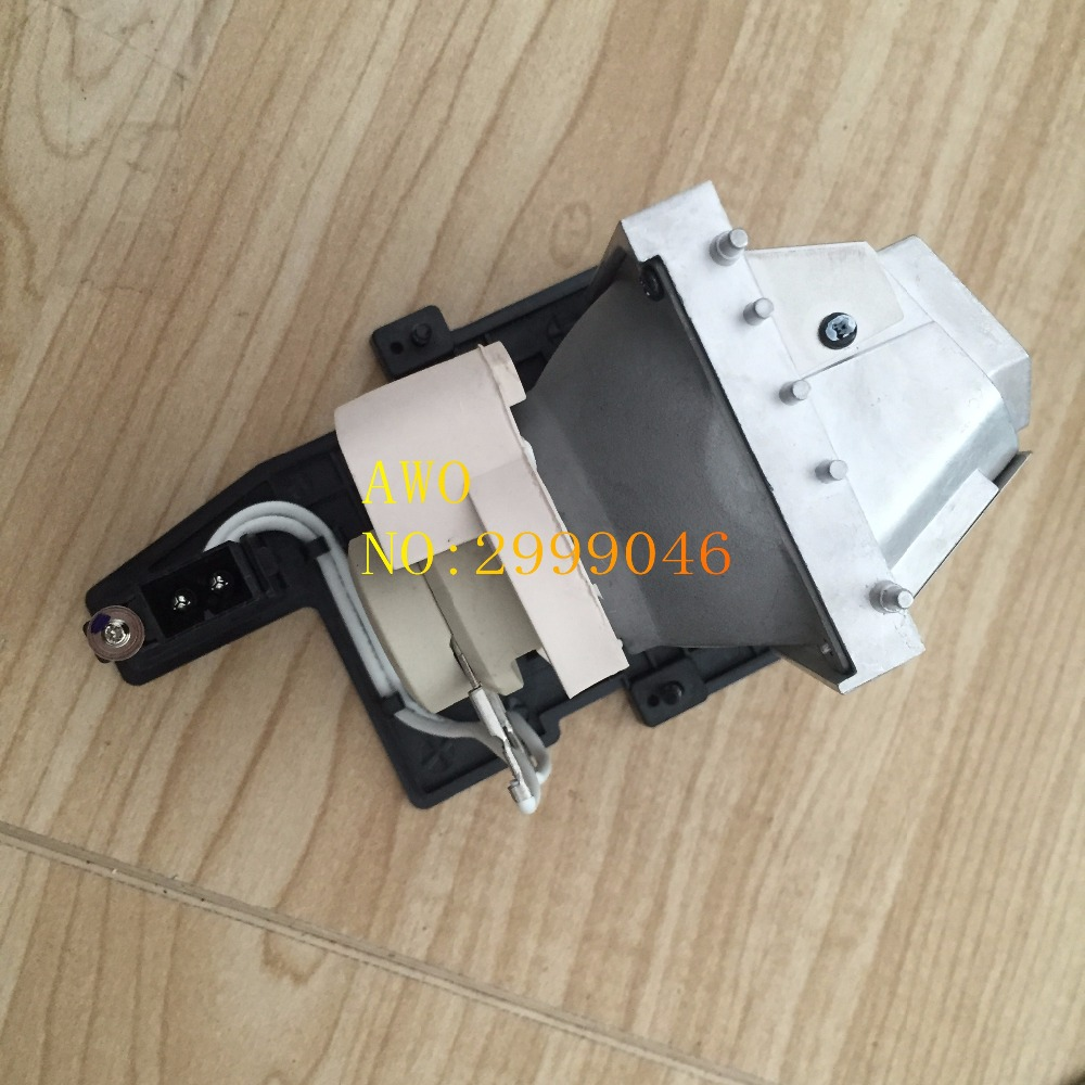 AWO Original Replacement LAMP MC.JGG11.001 for ACER P1276 Projectors original replacement lamp uhp160 190w uhp190 160wfor acer t210 pd116p p1163 p5270 projectors